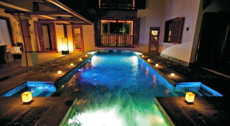 Hotel de luxe meilleur